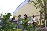 ガーデン案内2
